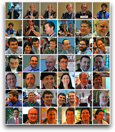 Faces of ITEXPO East 2010 - a set on Flickr-1.png