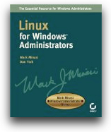 Linux for Windows Adminstrator