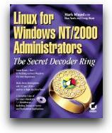 Linuxforwinnt2000