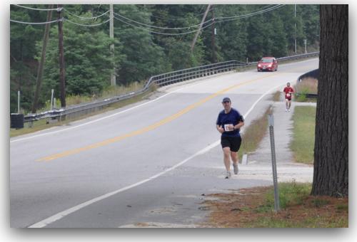 Swanzeyhalfmarathon 2011
