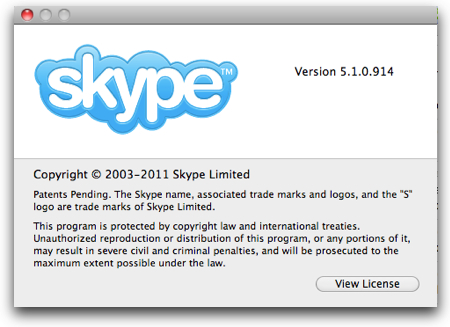 Sorry, Skype, But Your Auto-Update Feature Is A Fail