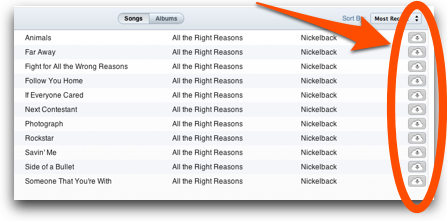 itunes download all