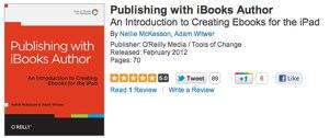 PublishingwithiBooksAuthor