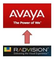Avaya Radvision