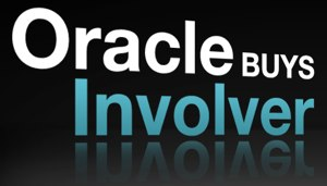 Oracle buys involver