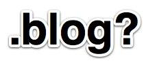 Dotblog