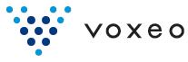 Voxeo logo