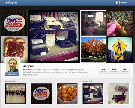 Danyork instagram 1
