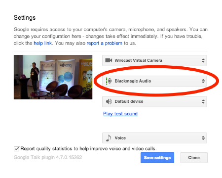 Googleplus hangouts audio settings 450