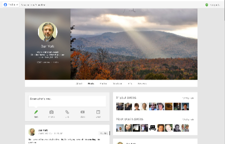 Google+ Changes Cover Photo Size Again