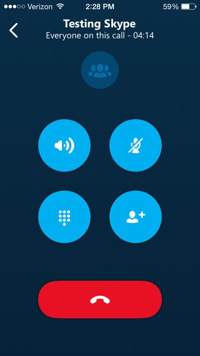 Skype 5 4 p4 1