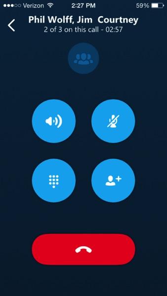 Skype 5 4 p2