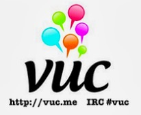 Vuc logo