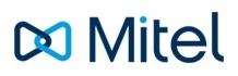 Mitel logo 2014