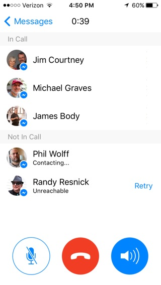 FB groupcalls 4