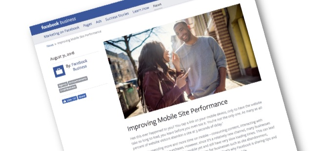 Fb mobile performance