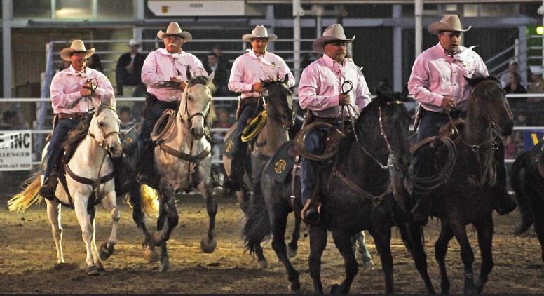Sheriff posse flickr tom kelly